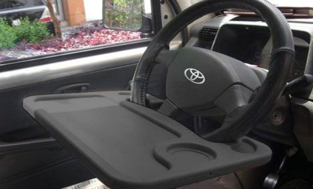 Cool Inside Auto Accessories For Your Vehicle