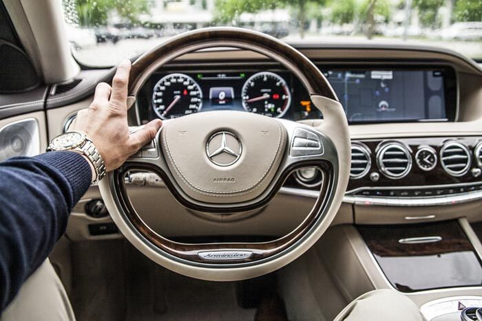Improve Your Driving Involvement in The Best Auto Accessories