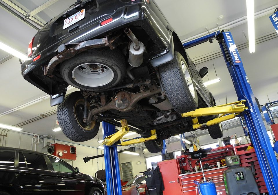 Automotive Fix Showcasing – The Way in to an Effective Shop