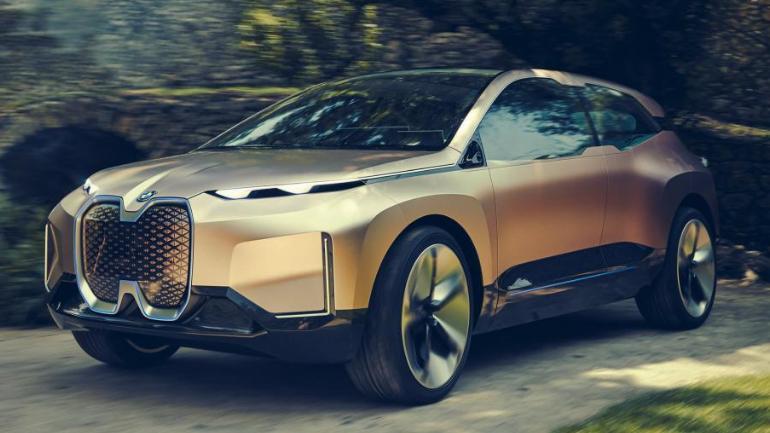 Car Surveys of New Cars