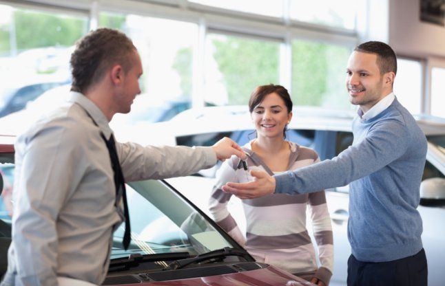 Car Buying Tips – The Feared Exchange