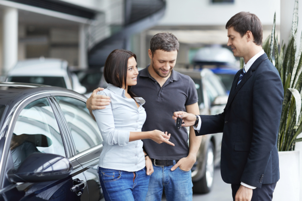 Follow the Specialists For Car Buying Exhortation