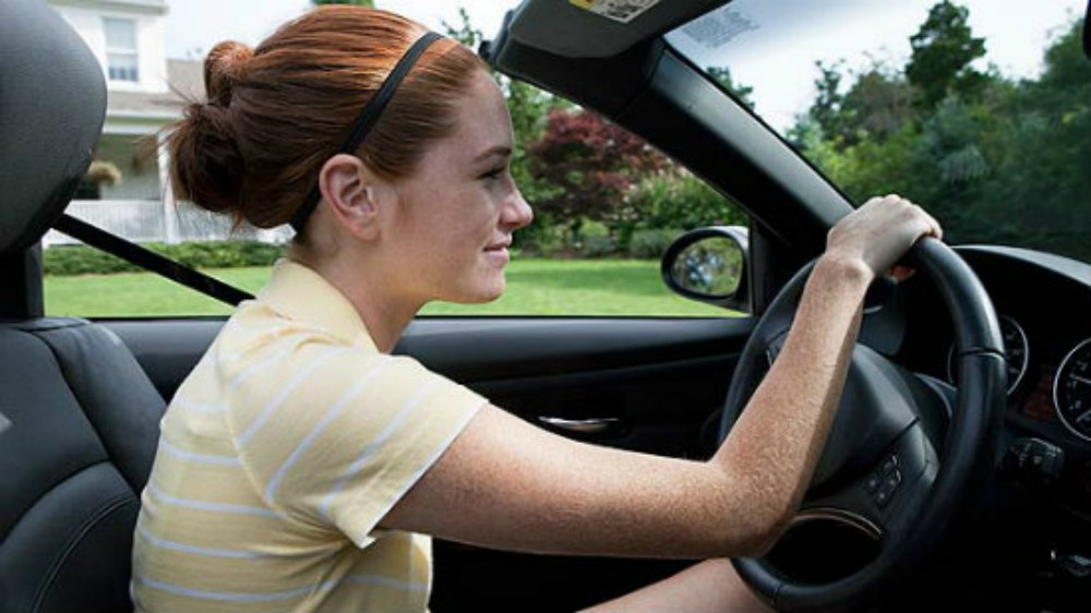 Vehicle Driving Tips – Drive Well In front of Your Front Guard