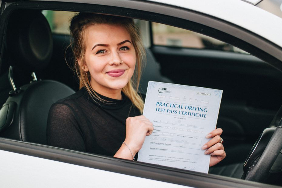 What You Have to Know For Your Car Driving Test