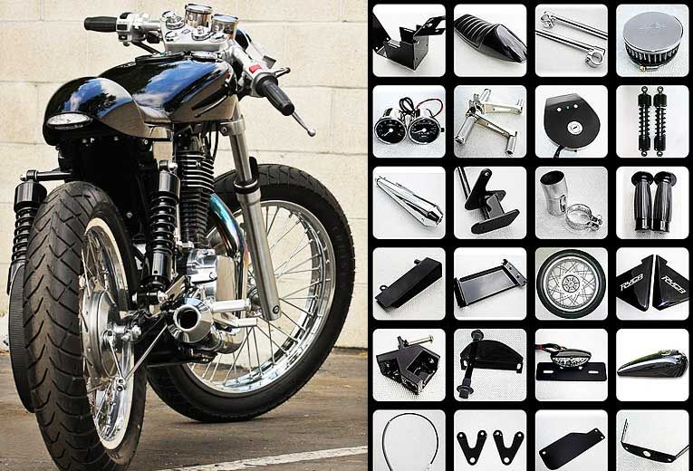 The Most ideal Approaches to Purchase Modest Motorcycle Parts