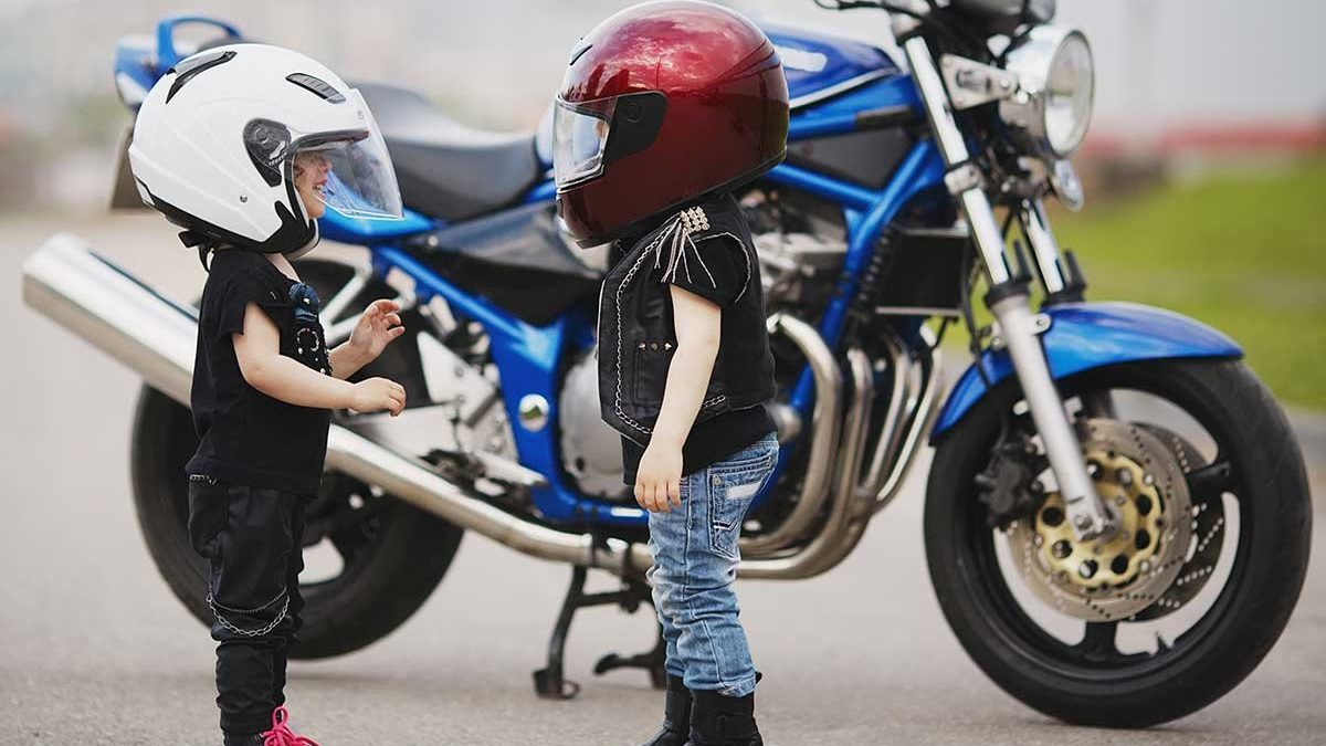 What You Have To Think About Motorcycles