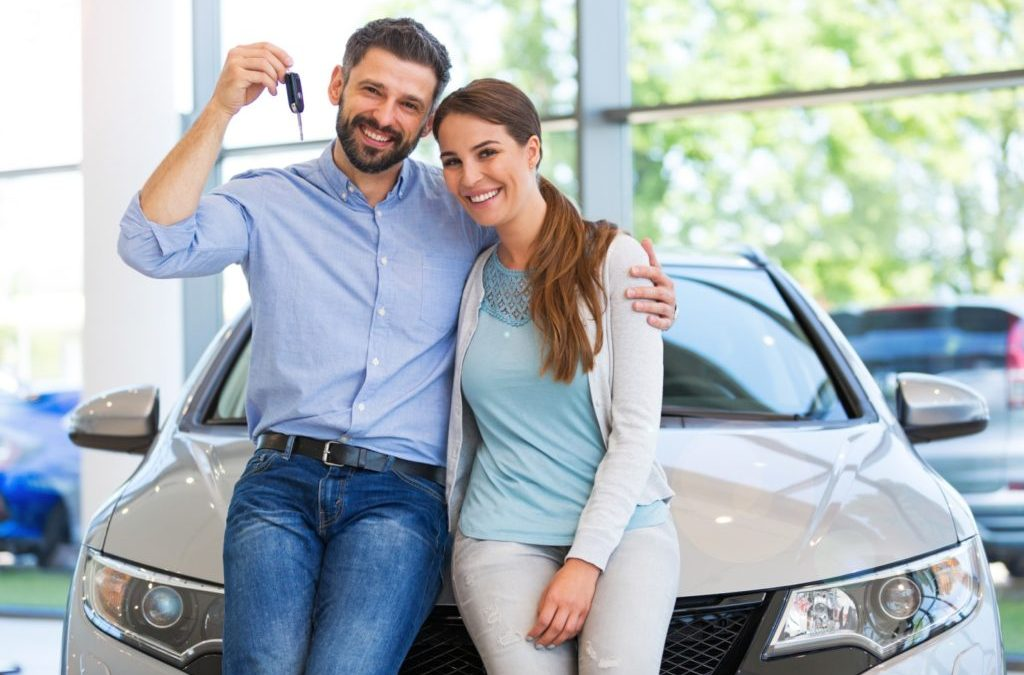 Examine Before You Purchase a Used Car