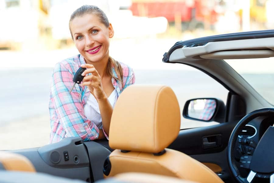 4 Things You Should Do When Purchasing a Used Car