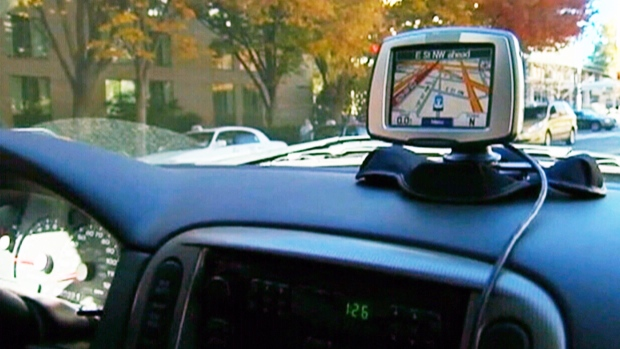 GPS Vehicle Following: Highlights and Favorable circumstances of GPS Vehicle Following