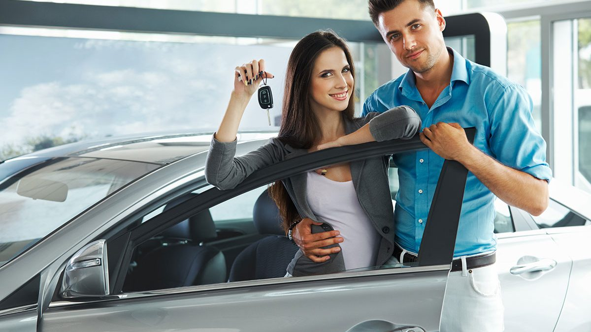 Your New Vehicle – Purchasing Versus Renting