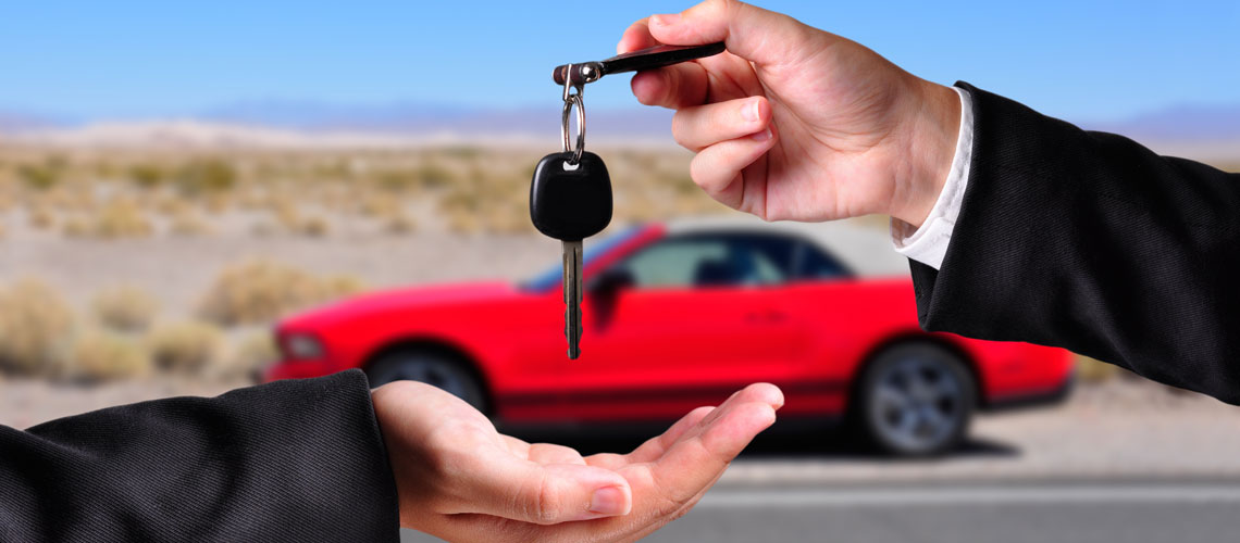 Three Motivations to Abstain from Purchasing Another Vehicle