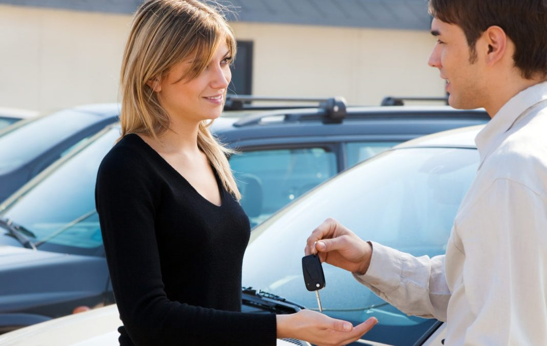 Purchasing a Trade-in vehicle Doesn't Need to Be Unsafe