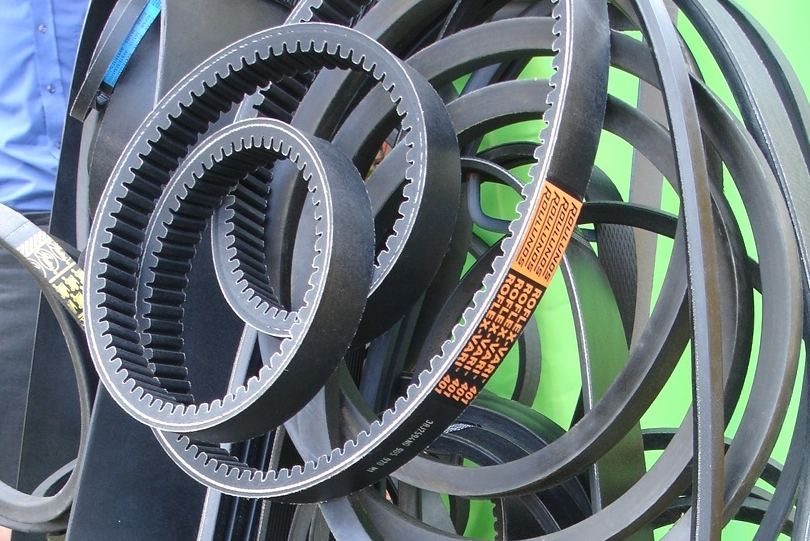 Things to know about V-Belts.