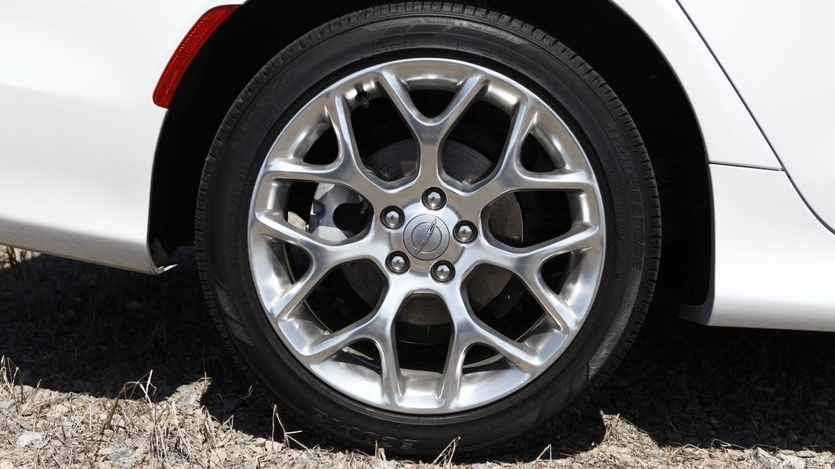 How to Choose Tires for Your SUV